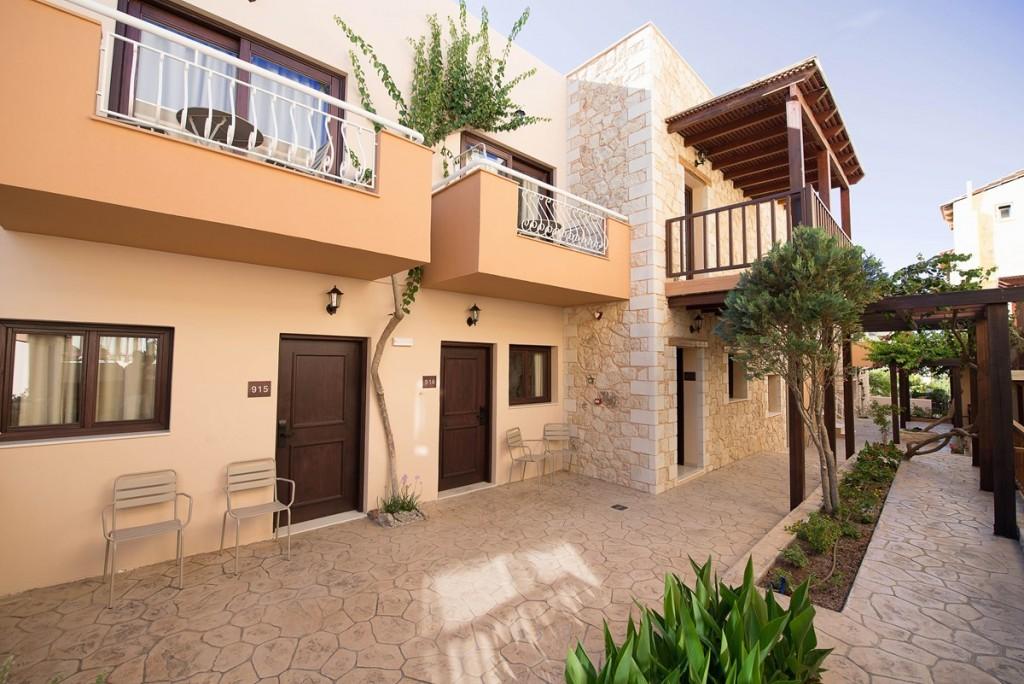 Hotel Cactus Beach 4* - Creta Heraklion 17