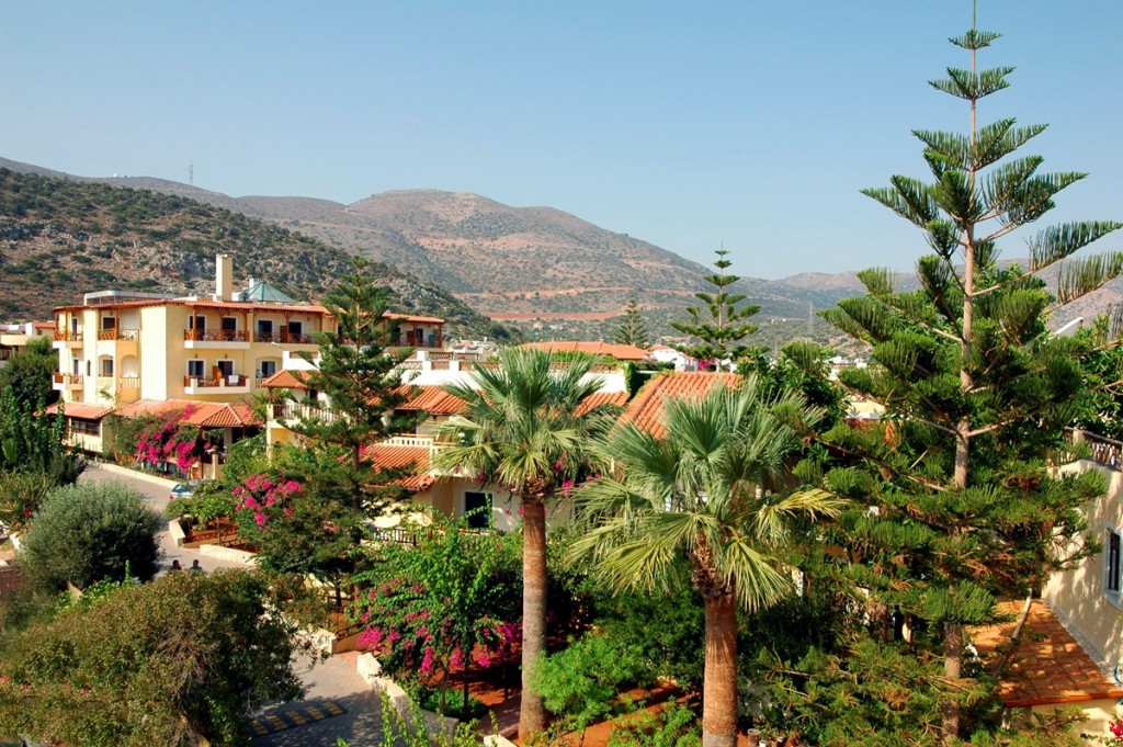 Hotel Cactus Beach 4* - Creta Heraklion 2