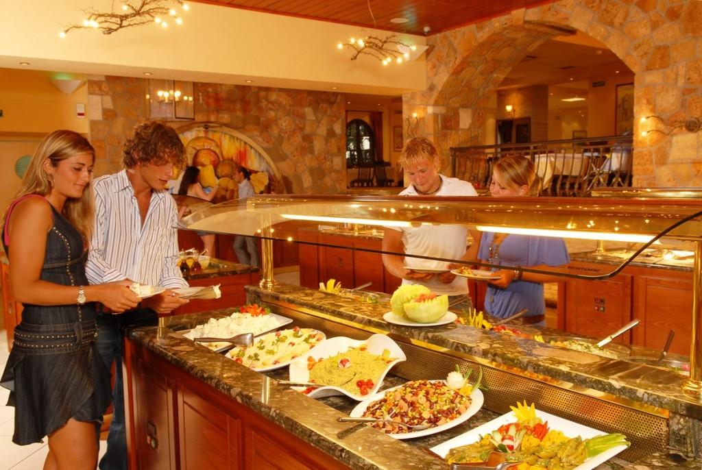 Hotel Cactus Beach 4* - Creta Heraklion 3