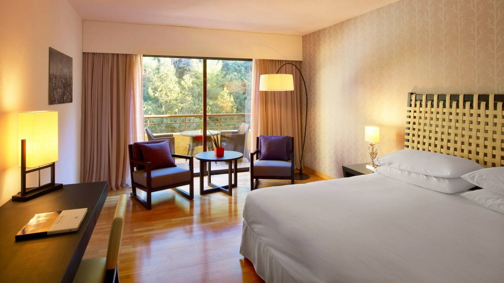 Hotel Sheraton Rhodes Resort 5* - Rodos 12