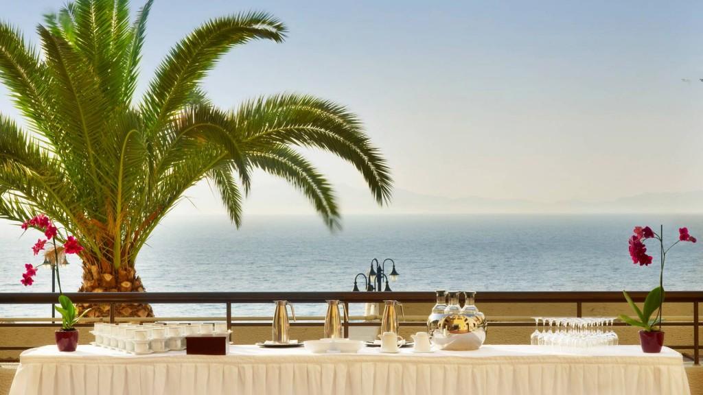 Hotel Sheraton Rhodes Resort 5* - Rodos 13