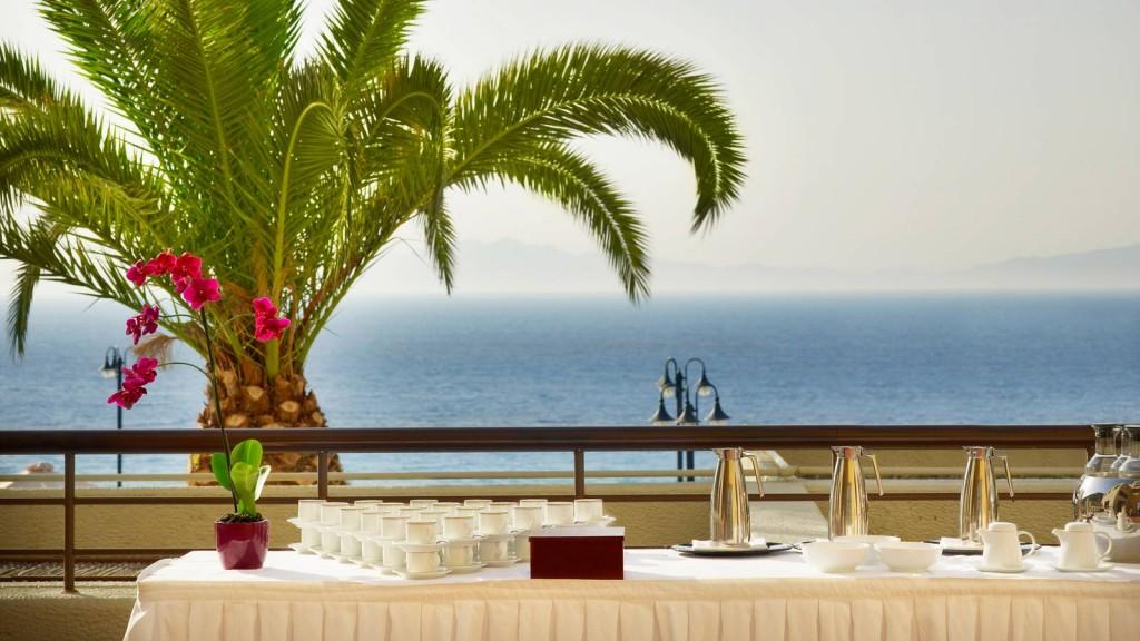 Hotel Sheraton Rhodes Resort 5* - Rodos 14