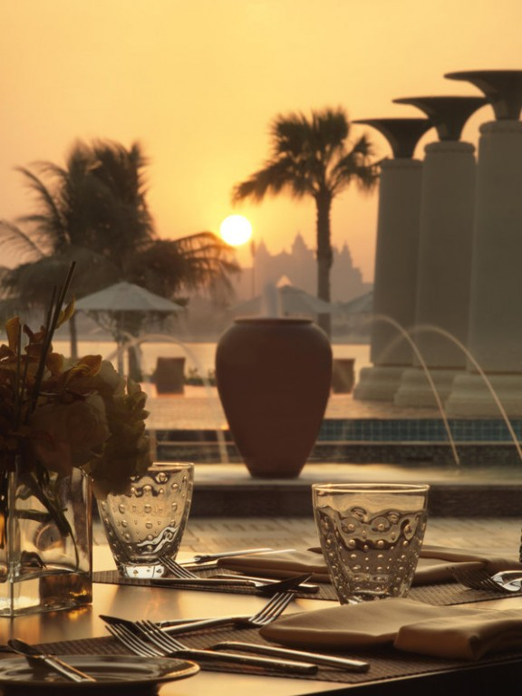 Hotel Anantara Dubai the Palm 5* - Dubai Palm 6