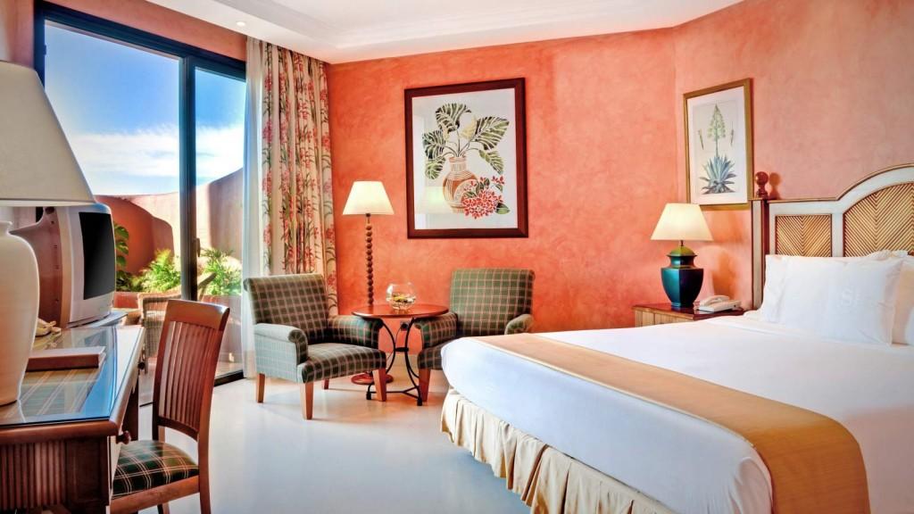 Hotel Sheraton La Caleta 5* - Tenerife 20
