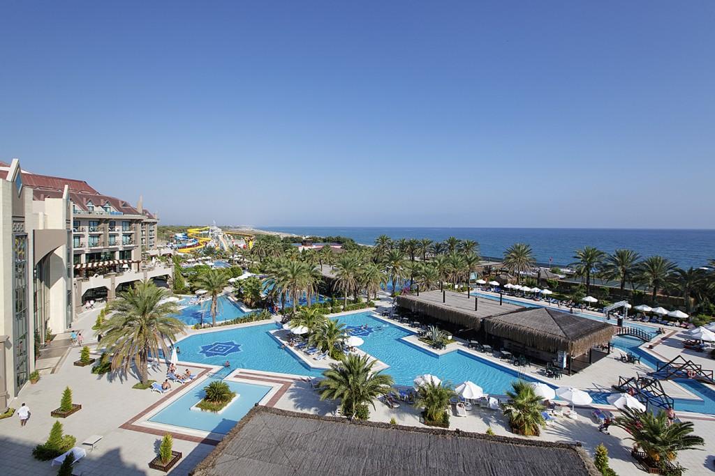 Hotel Nashira Resort 5* - Side 4