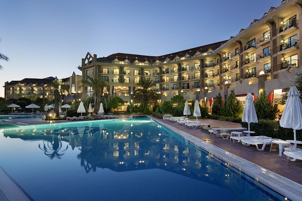 Hotel Nashira Resort 5* - Side 3