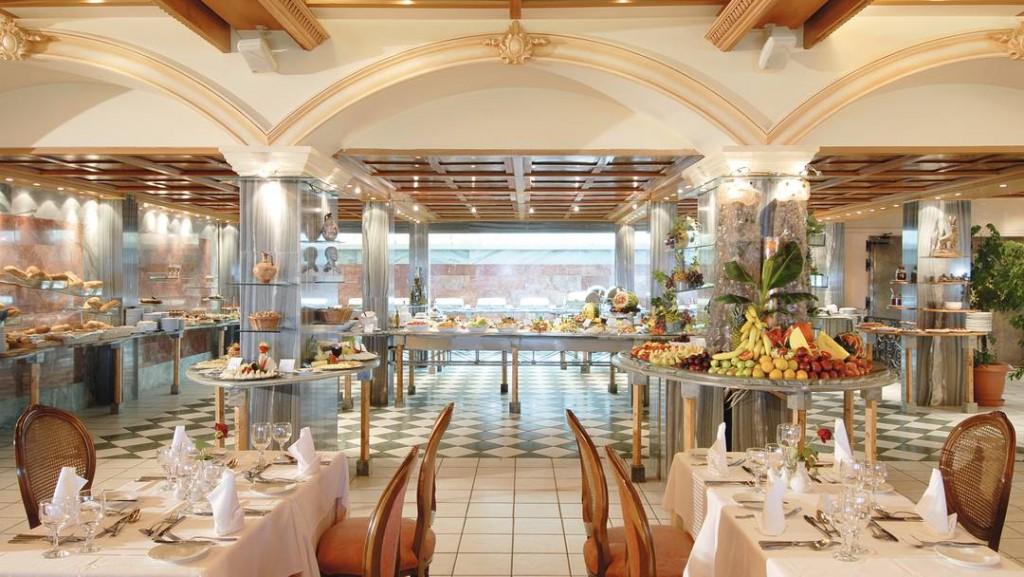 Hotel Aquila Rithymna Beach 5* - Creta 22