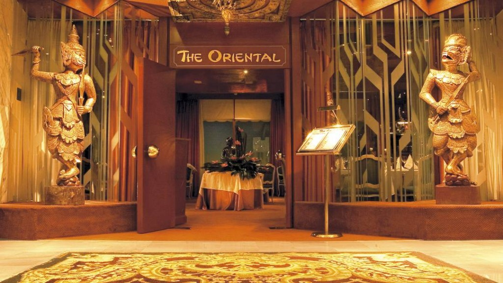 Hotel Botanico & Oriental Spa Garden 5* - Tenerife 7