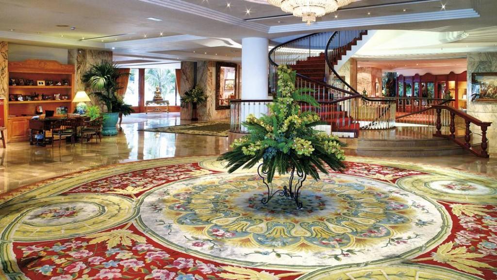 Hotel Botanico & Oriental Spa Garden 5* - Tenerife 9