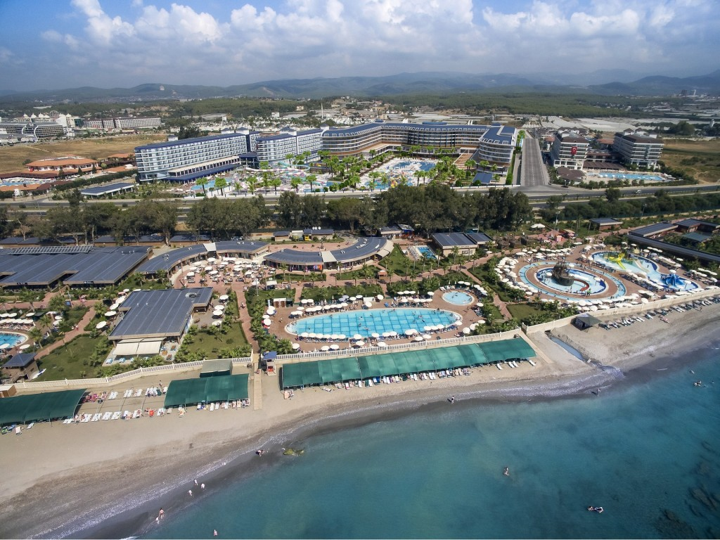 Hotel Eftalia Ocean 5* - Alanya 5