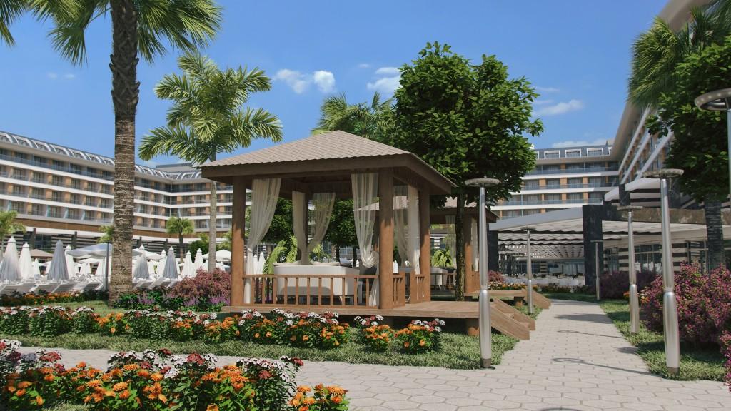 Hotel Eftalia Ocean 5* - Alanya 6