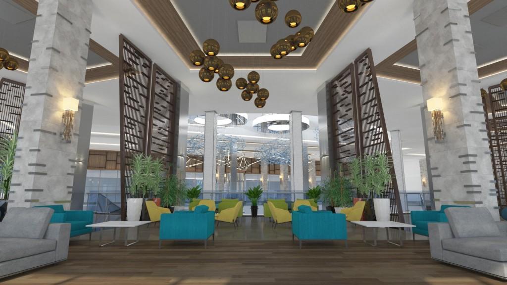 Hotel Eftalia Ocean 5* - Alanya 11