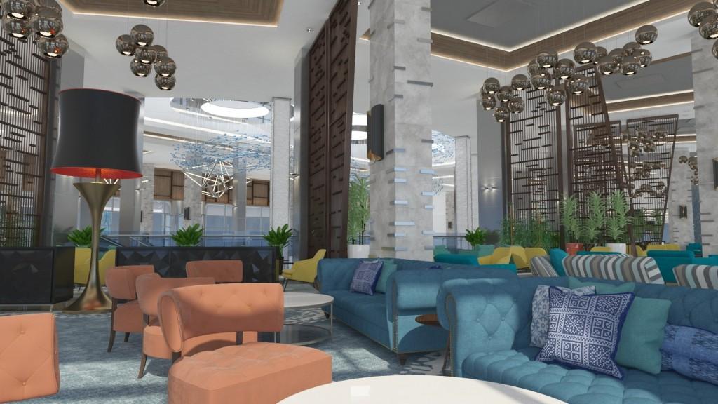 Hotel Eftalia Ocean 5* - Alanya 12