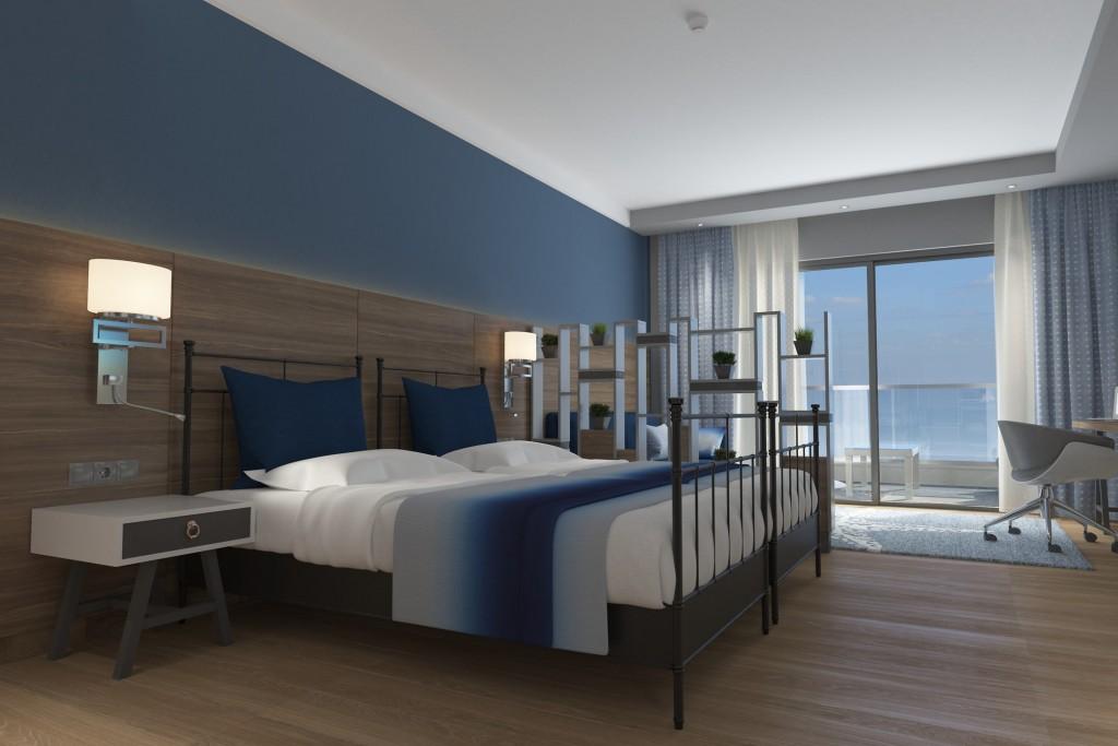 Hotel Eftalia Ocean 5* - Alanya 13