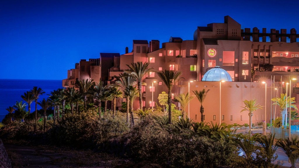 Hotel Sheraton La Caleta 5* - Tenerife 24
