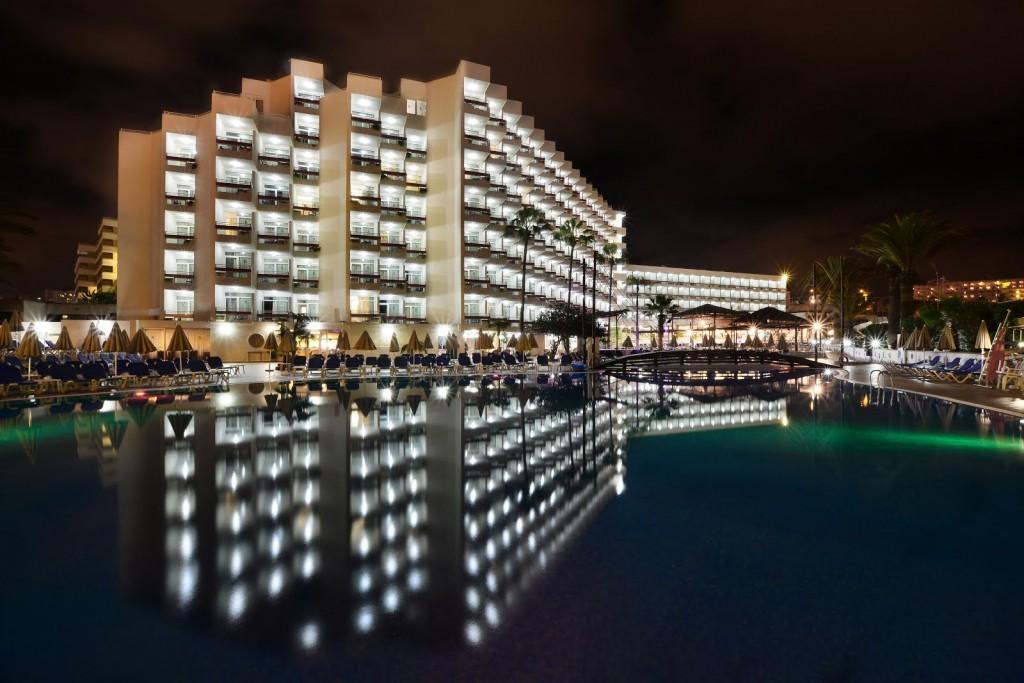 Hotel Troya 4* - Tenerife 2