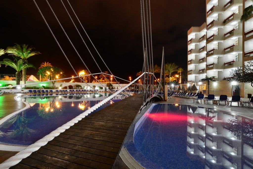 Hotel Troya 4* - Tenerife 3