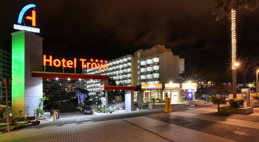 Hotel Troya 4* - Tenerife 4