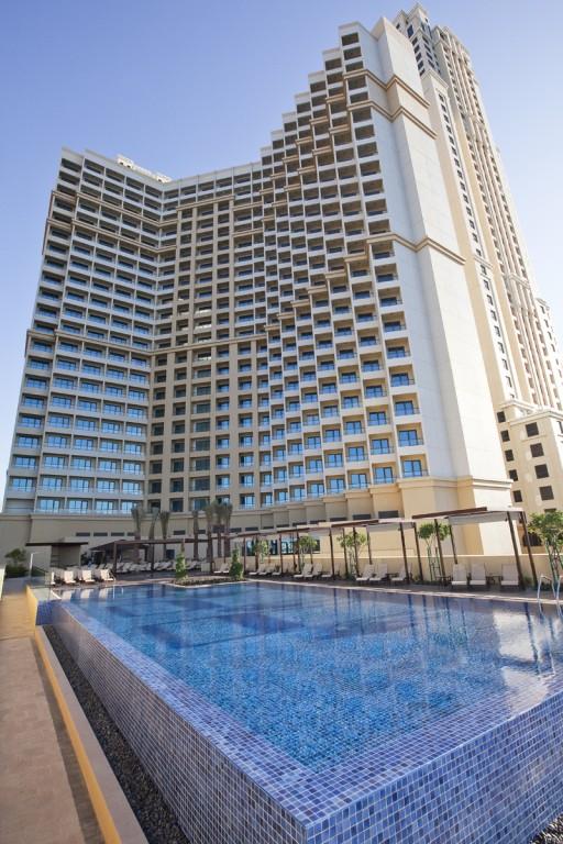 Hotel JA Ocean View 4* - Dubai 21