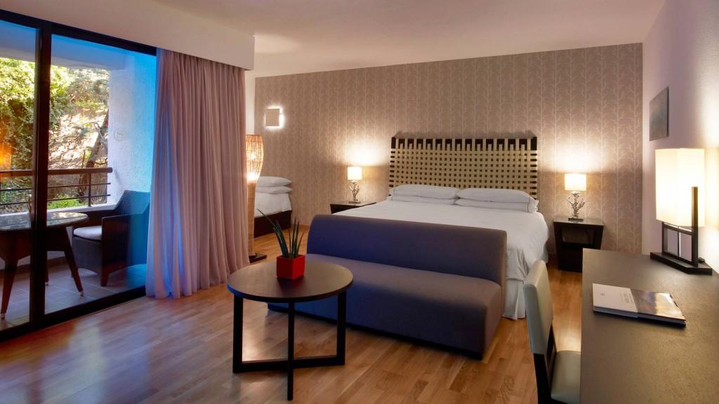 Hotel Sheraton Rhodes Resort 5* - Rodos 15