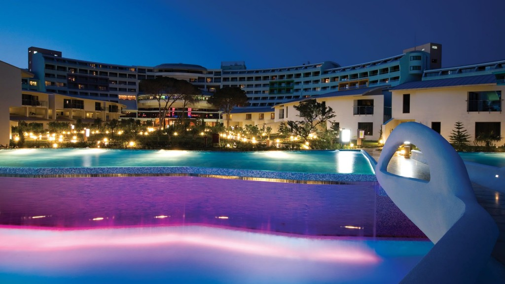 Hotel Cornelia Diamond 5* - Belek 16