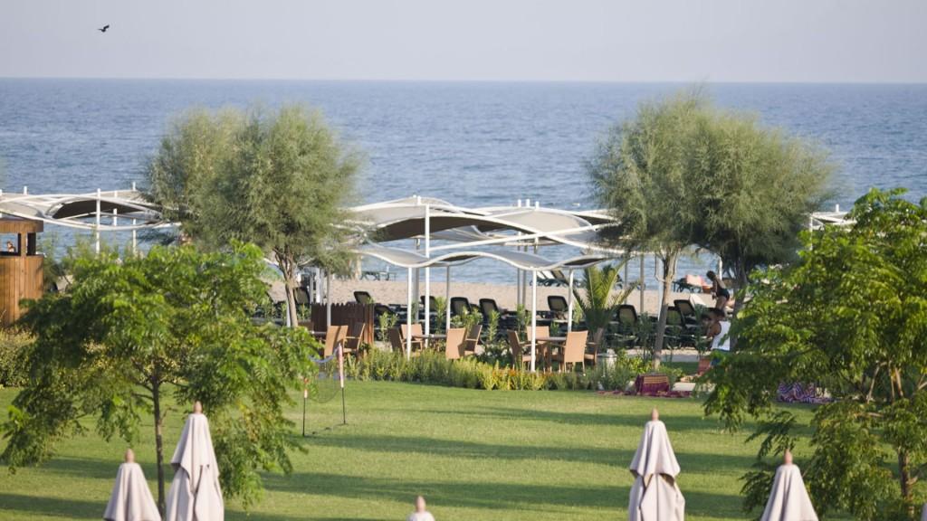 Hotel Cornelia Diamond 5* - Belek 17