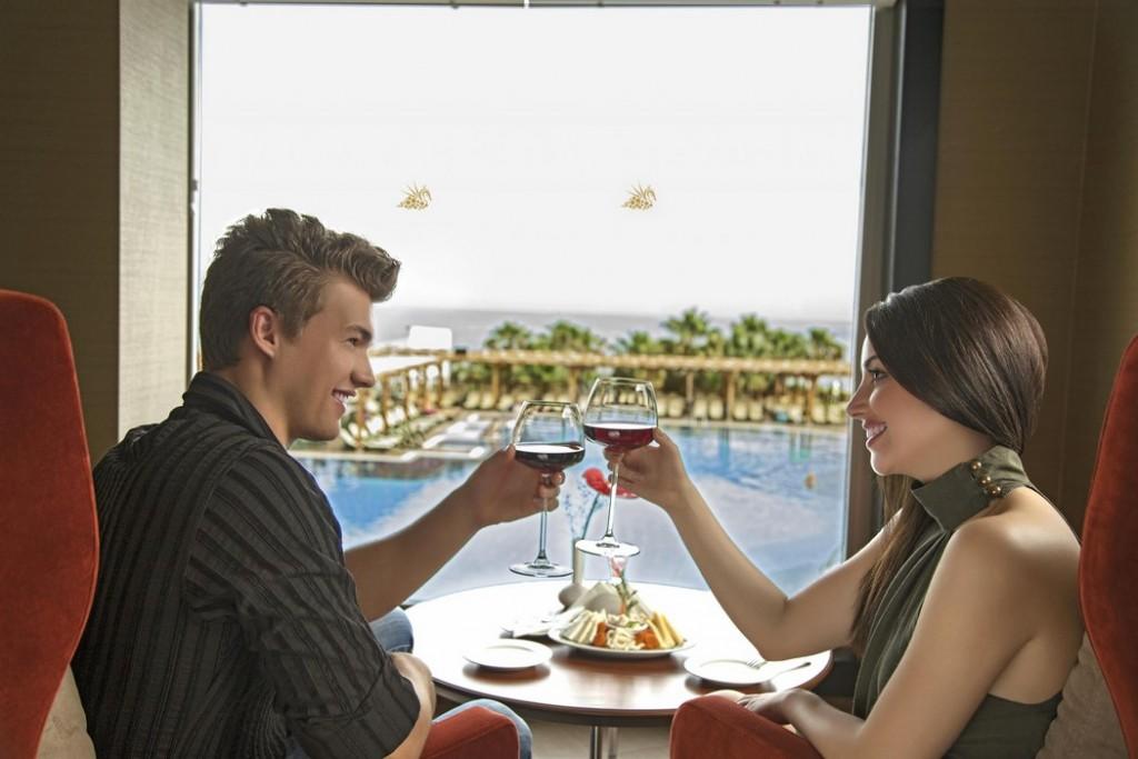 Hotel Arcanus Side Resort 5* - Side 7