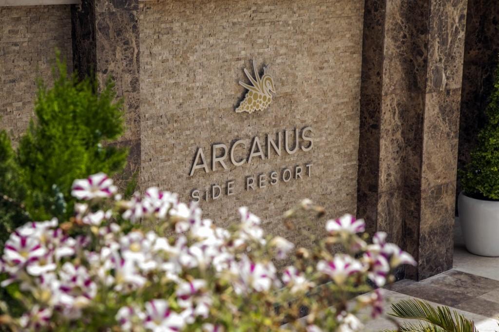Hotel Arcanus Side Resort 5* - Side 3