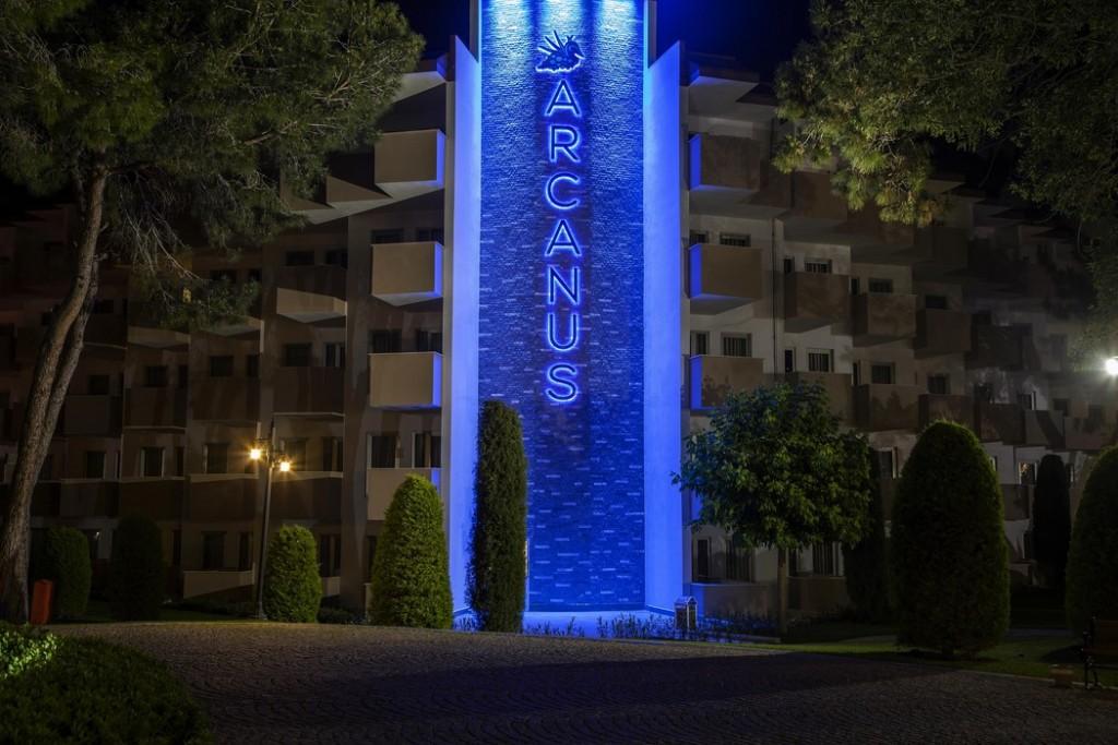 Hotel Arcanus Side Resort 5* - Side 2