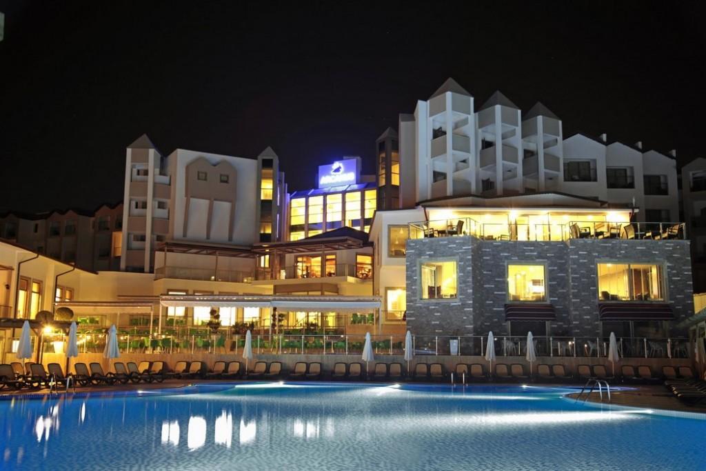 Hotel Arcanus Side Resort 5* - Side 1