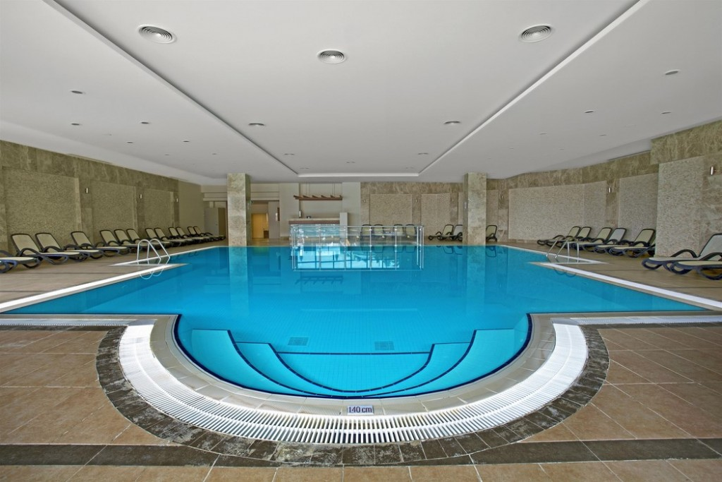 Hotel Arcanus Side Resort 5* - Side 24