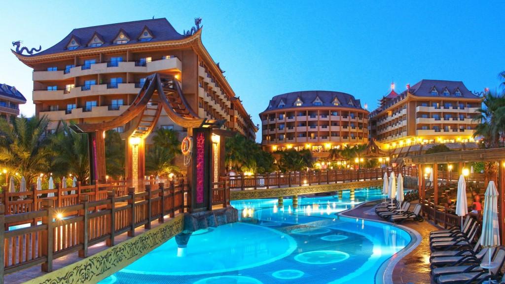 Hotel Royal Dragon 5* - Side 18