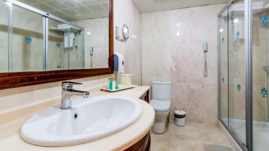 Hotel Aqua 5* - Marmaris 25