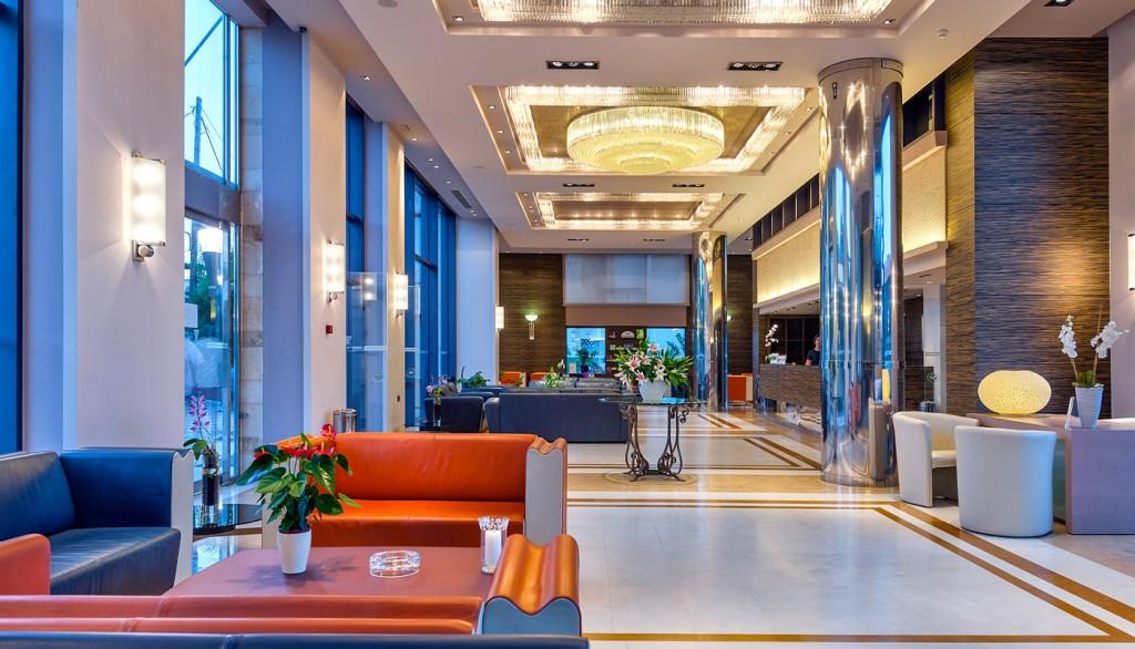 Hotel Porto Platanias 5* - Creta Chania  25
