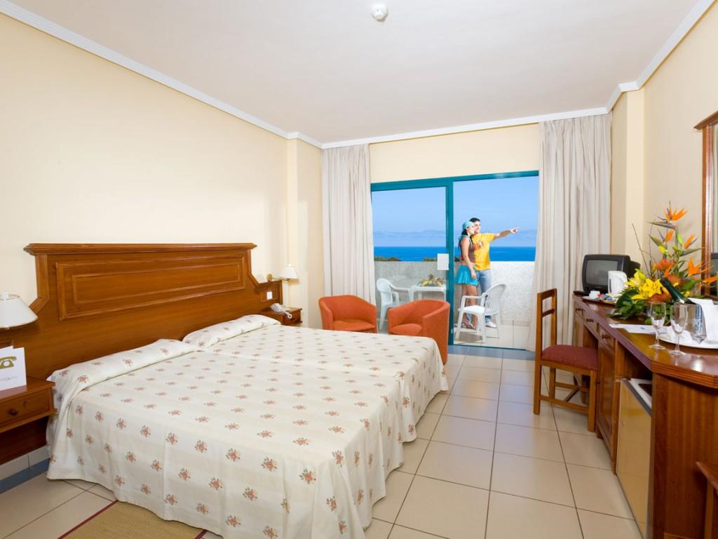 Gran Hotel Turquesa Playa 4* - Tenerife 13