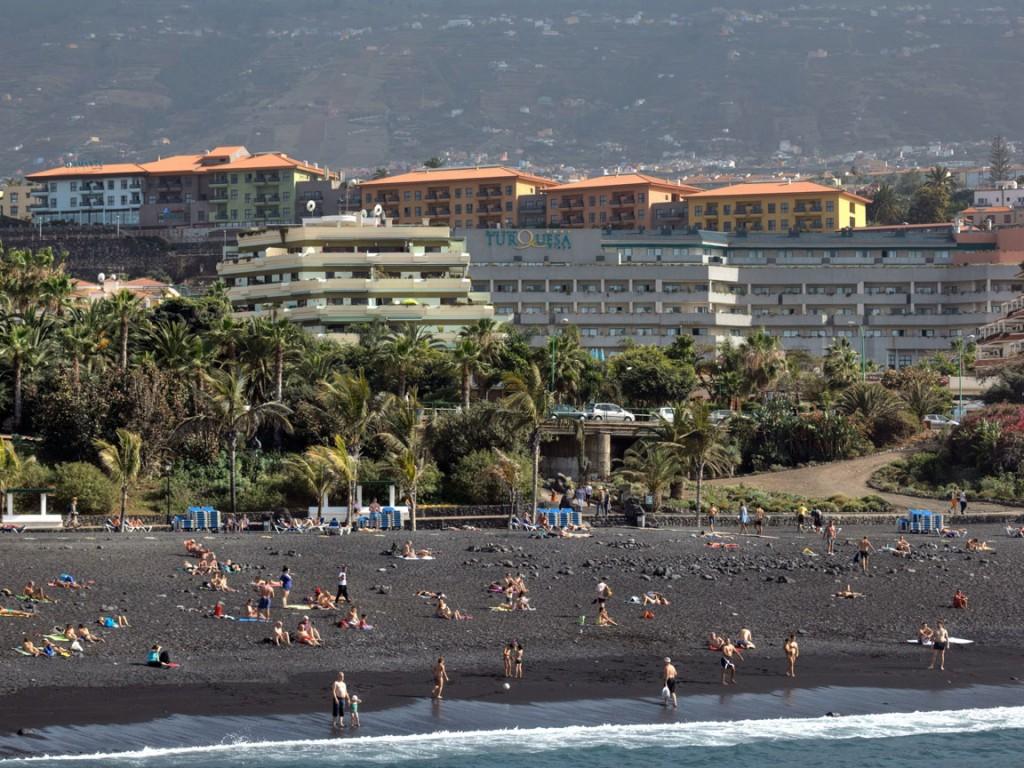 Gran Hotel Turquesa Playa 4* - Tenerife 1