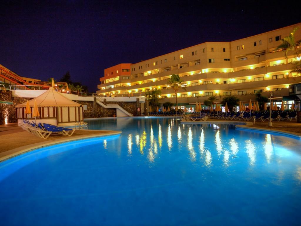 Gran Hotel Turquesa Playa 4* - Tenerife 12