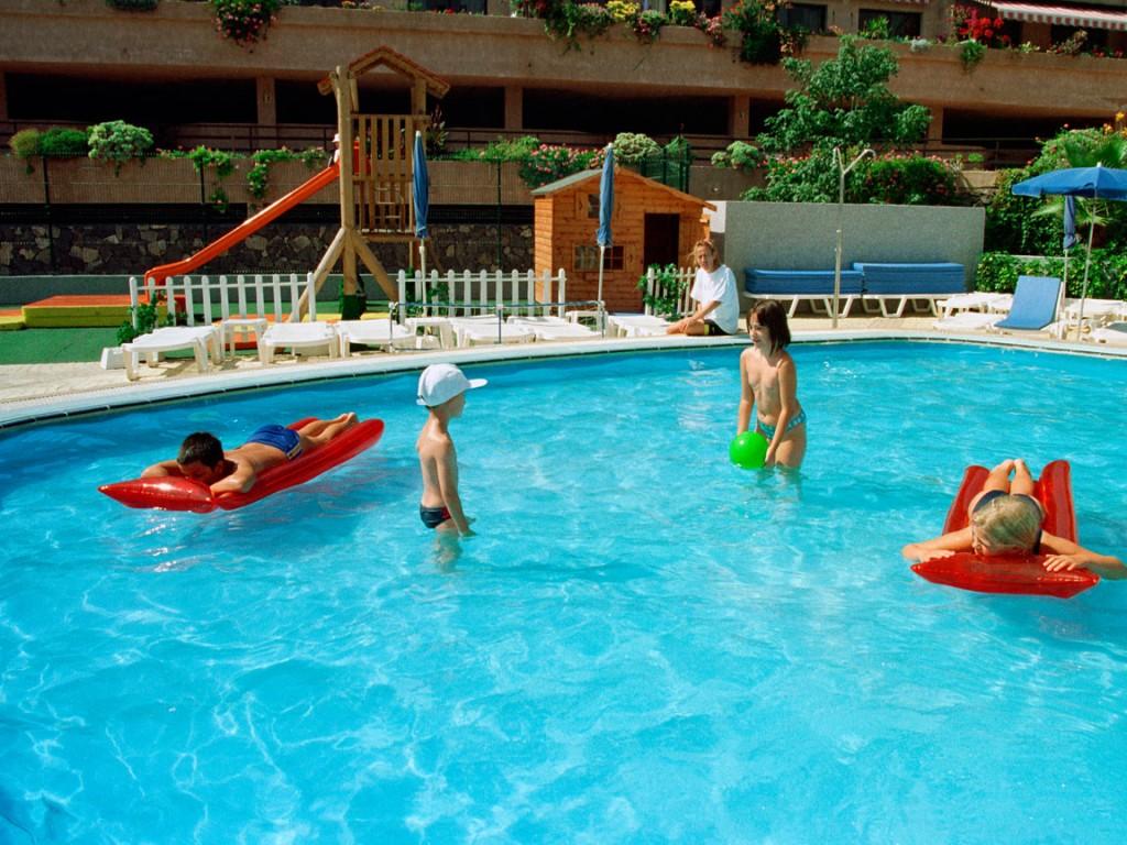 Gran Hotel Turquesa Playa 4* - Tenerife 10