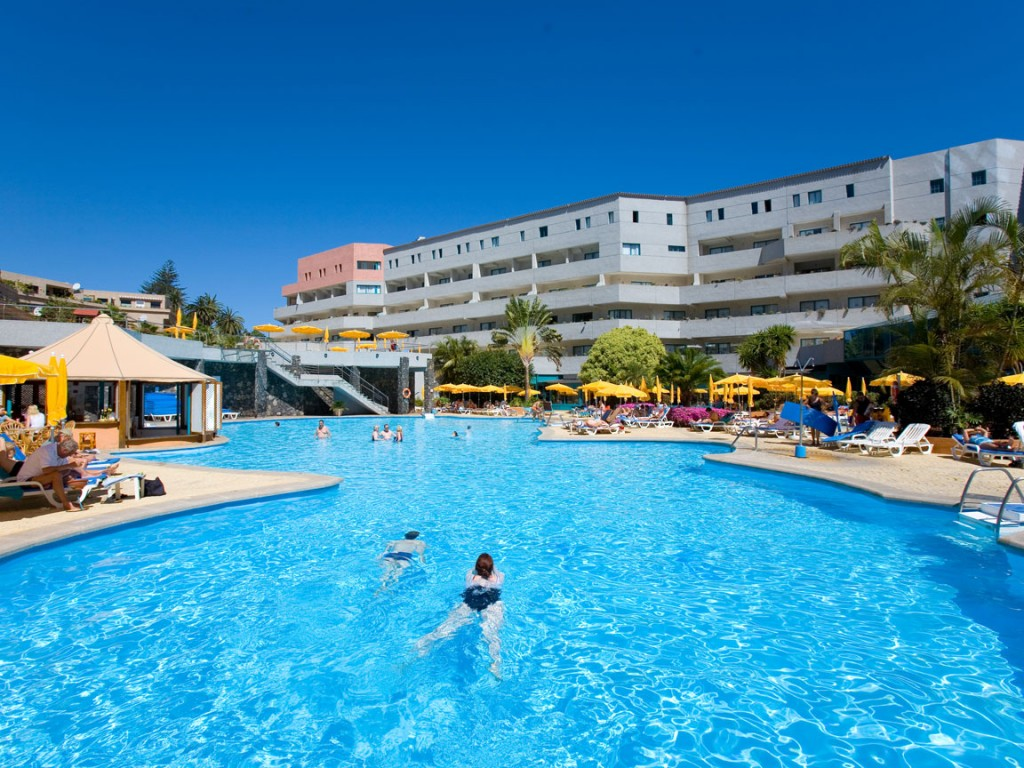 Gran Hotel Turquesa Playa 4* - Tenerife 9