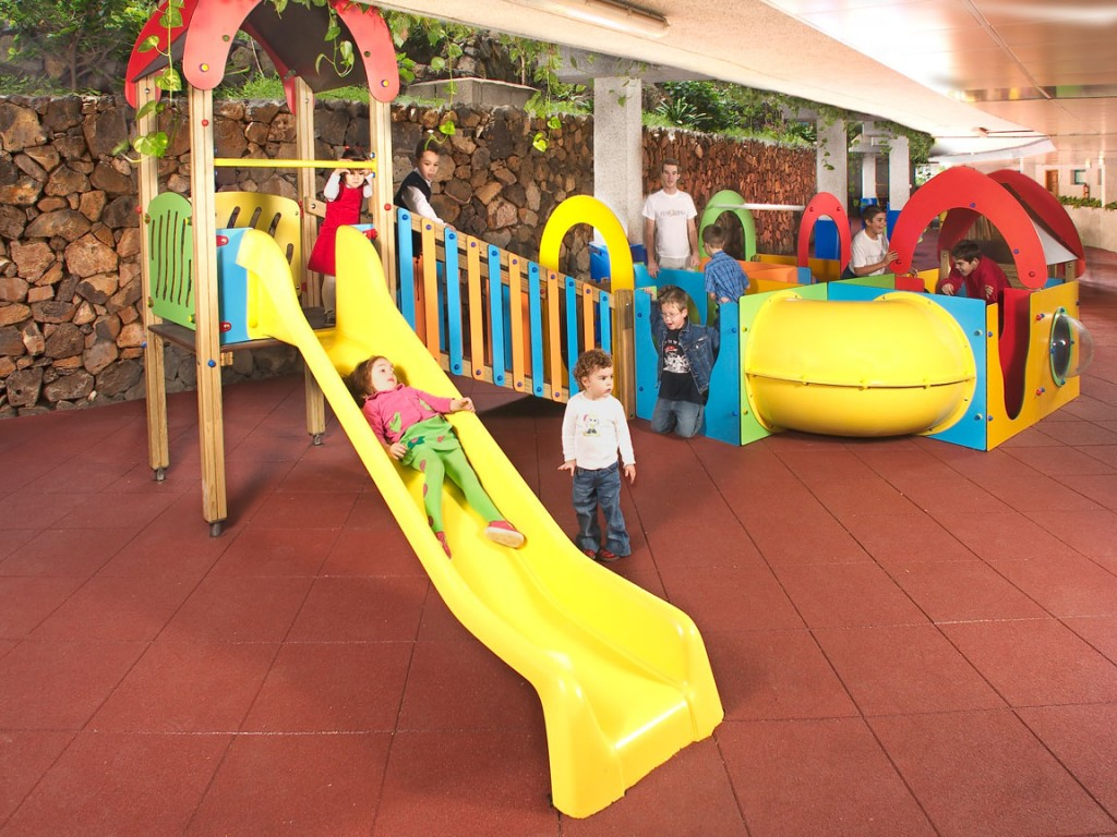 Gran Hotel Turquesa Playa 4* - Tenerife 7
