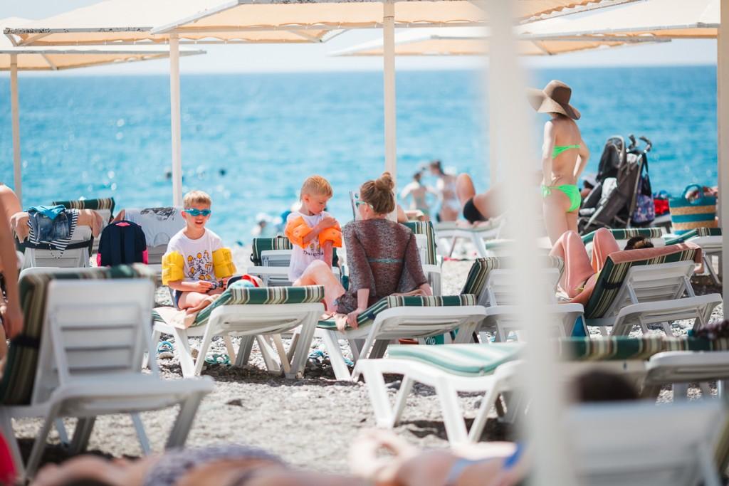 Hotel L'Oceanica Beach 5* - Kemer 15