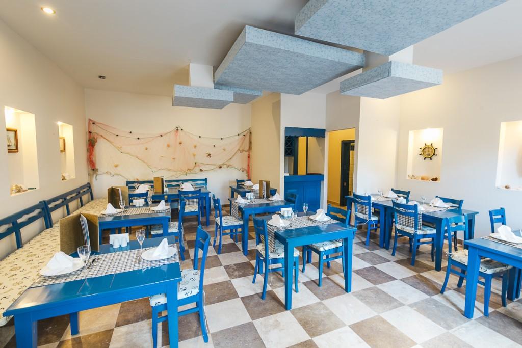 Hotel L'Oceanica Beach 5* - Kemer 12