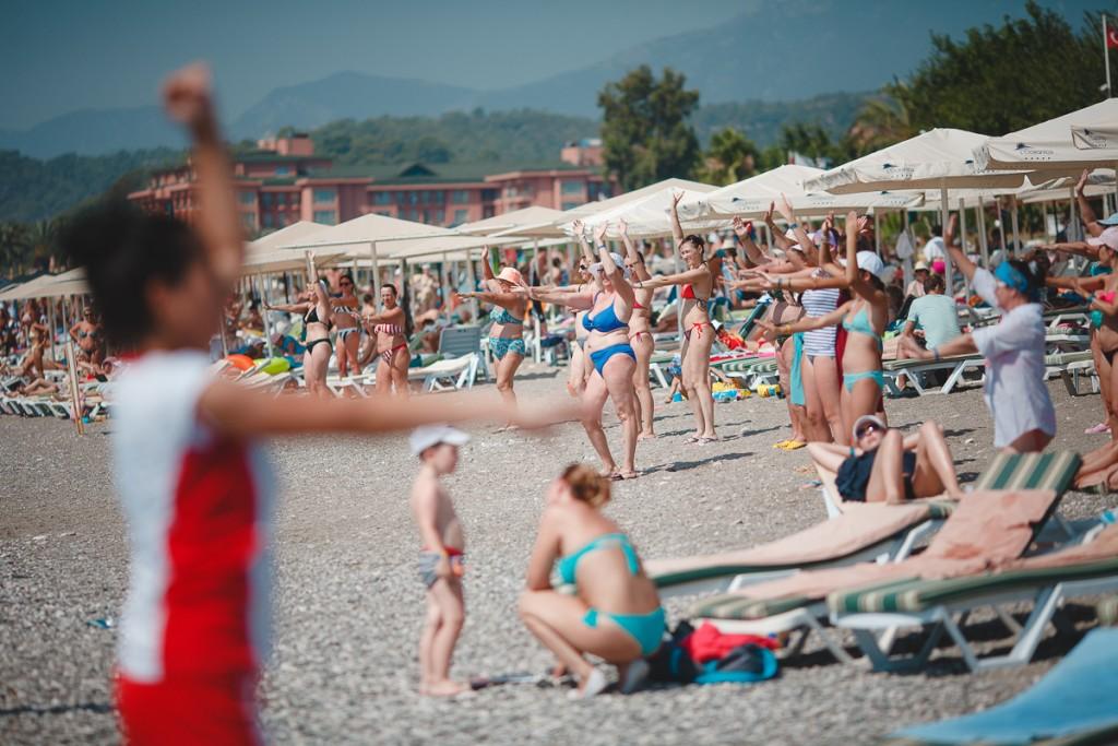 Hotel L'Oceanica Beach 5* - Kemer 8