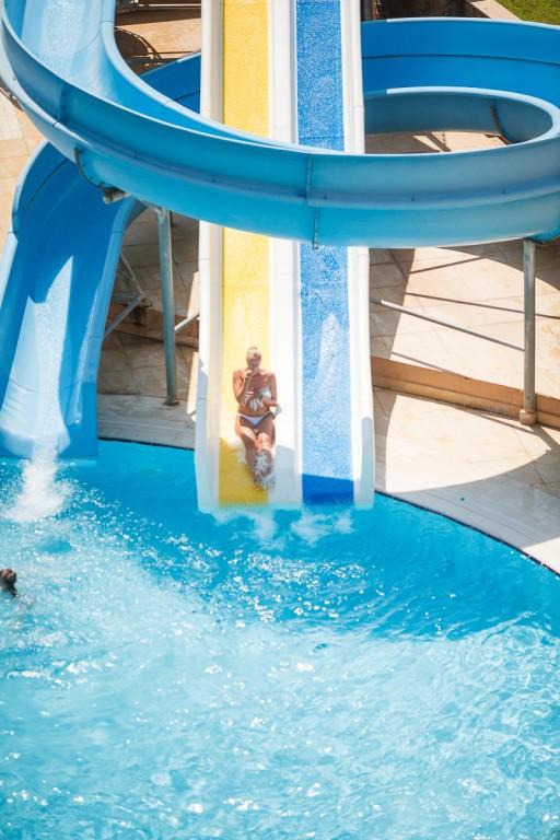 Hotel L'Oceanica Beach 5* - Kemer 6