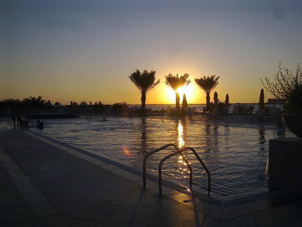Hotel Al Hamra Residence 4* - Dubai Ras Al Khaimah 11