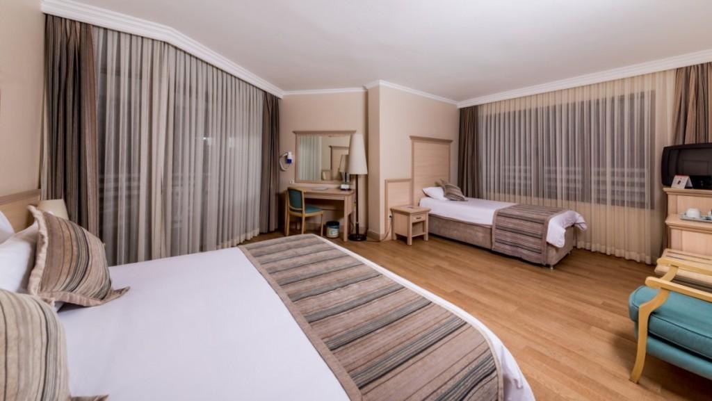 Hotel Aqua 5* - Marmaris 24