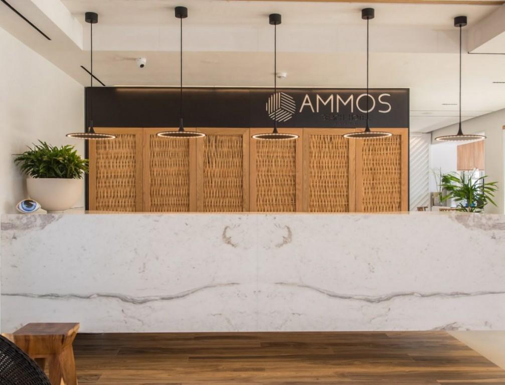 Hotel Ammos Beach 5* - Creta ( adults only ) 14