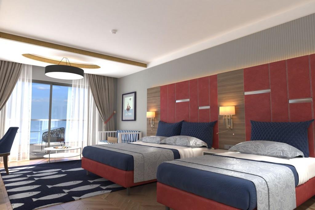 Hotel Eftalia Ocean 5* - Alanya 22