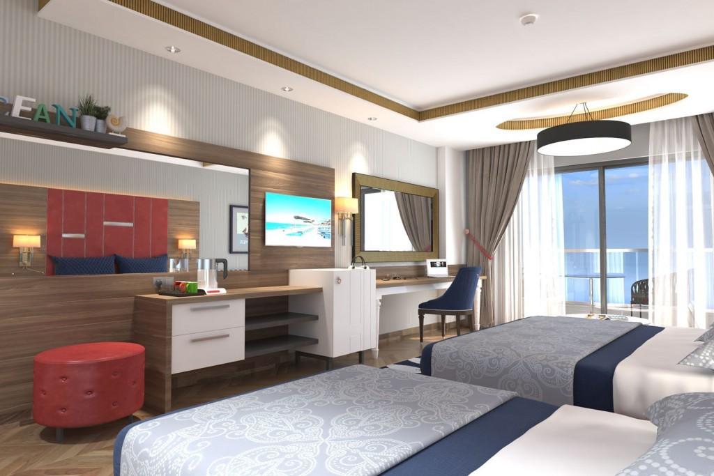 Hotel Eftalia Ocean 5* - Alanya 24