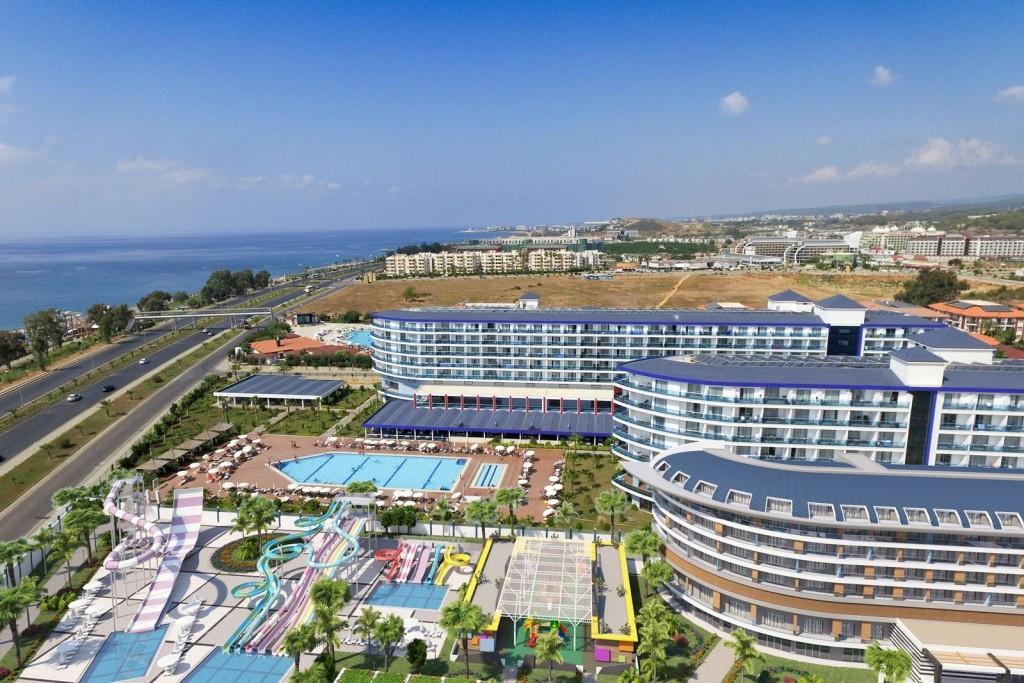 Hotel Eftalia Ocean 5* - Alanya 17